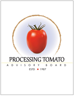 processing tomato advisory board