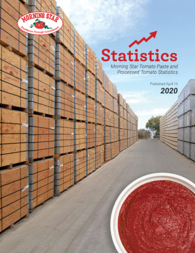 morning star Statistics Brochure 2020