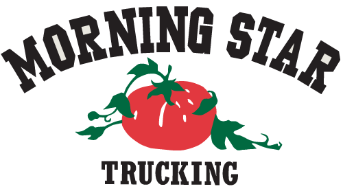 morning star tomato Trucking-Logo