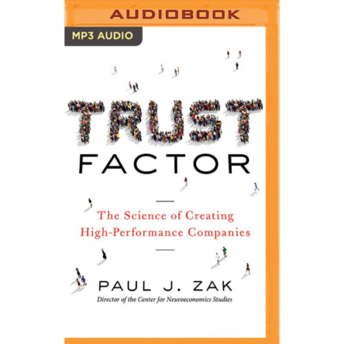 Trust-Factor-Web