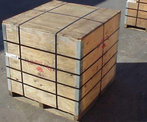 Wood Bin - article 1